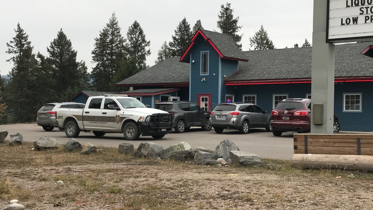 Flathead authorities searching for armed robbery suspect