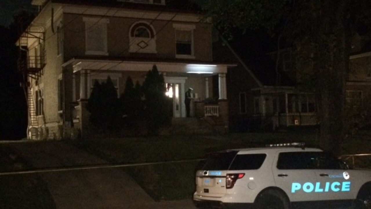 Homicide investigation underway in Avondale