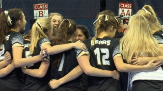 Party like it's 2009: Yellowstone County aiming for more volleyball titles