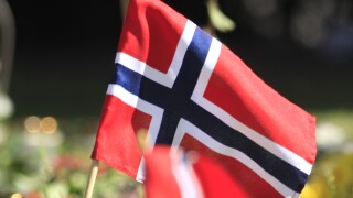 Couple in Confederate flag flap finds Scandinavian solution