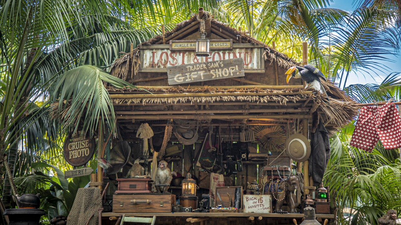 World-Famous Jungle Cruise Reopens at Disneyland Park on July 16, 2021