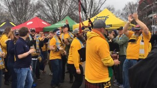 More Than 20K Tickets Sold For Nashville Soccer Club's Season Opener