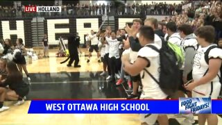 Food Fight Fridays — West Ottawa High School