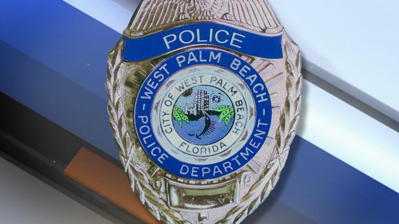 West Palm Beach Police lieutenant files whistleblower lawsuit against the city
