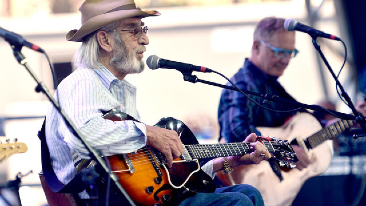 Country music singer Don Williams dies at 78