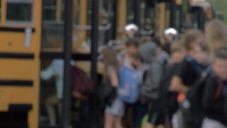 Germantown school buses