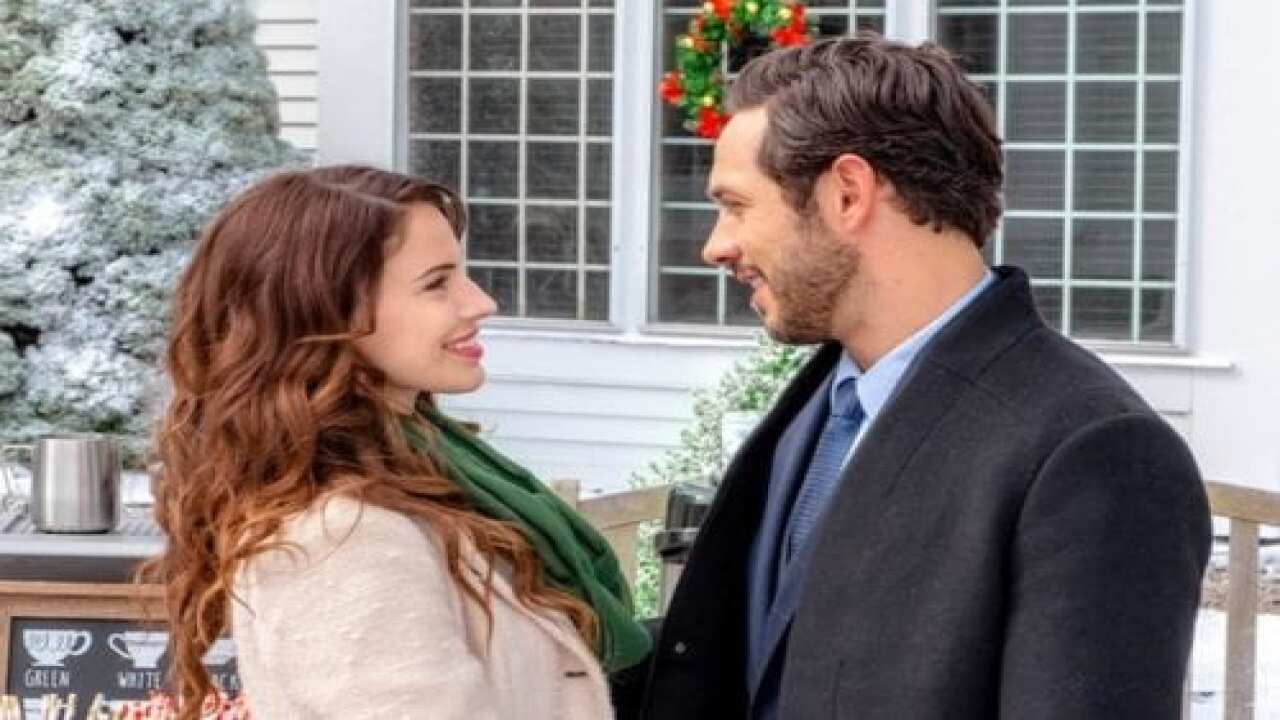 Hallmark To Air Christmas Movies In April
