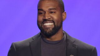 Rapper Kanye West files for Oklahoma presidential ballot