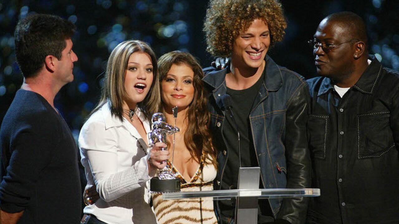 American Idol ends; was a pop culture phenomenon