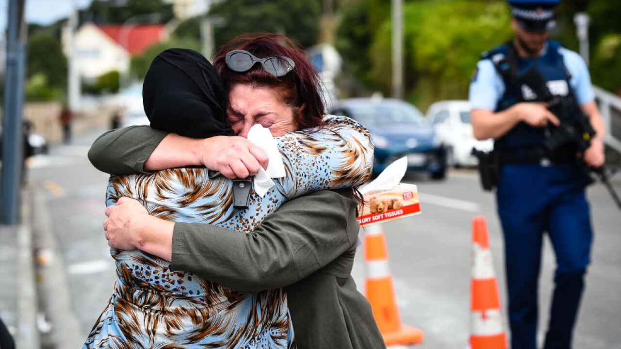 Christchurch mosque shooter faces terrorism charge