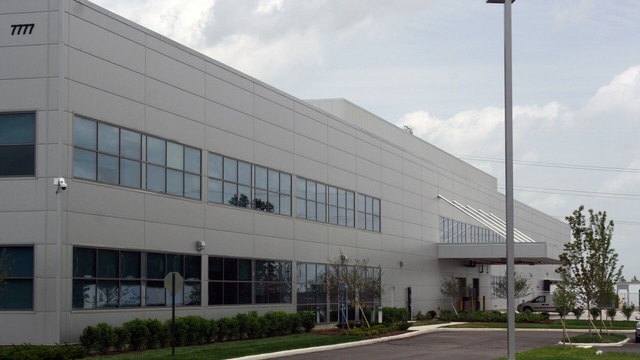 German-based Festo to nearly triple capacity at Mason facility