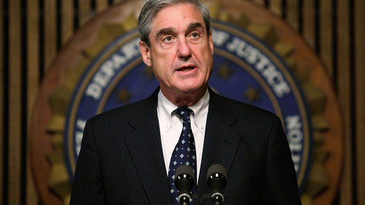 Mueller breaks silence, makes statement on Russian election interference investigation
