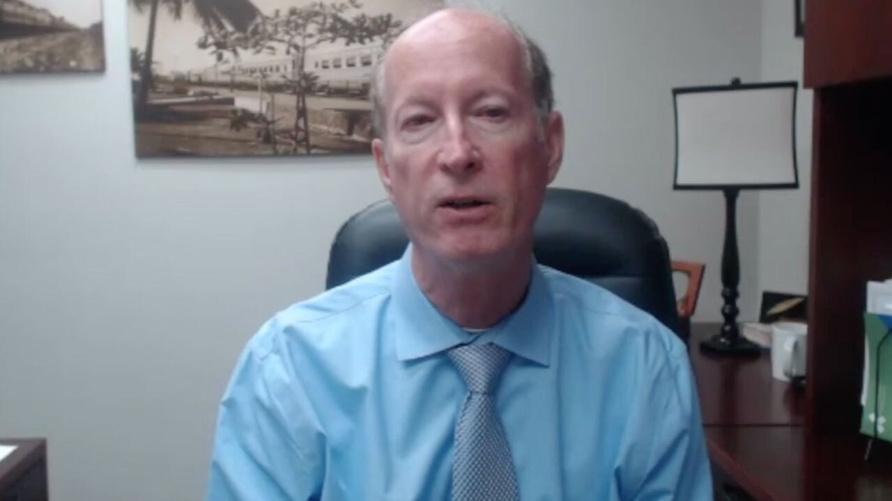 Tom Veenstra, CareerSource Palm Beach County