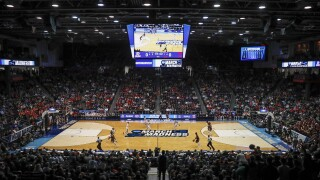 Ohio order to affect NCAA First Four games