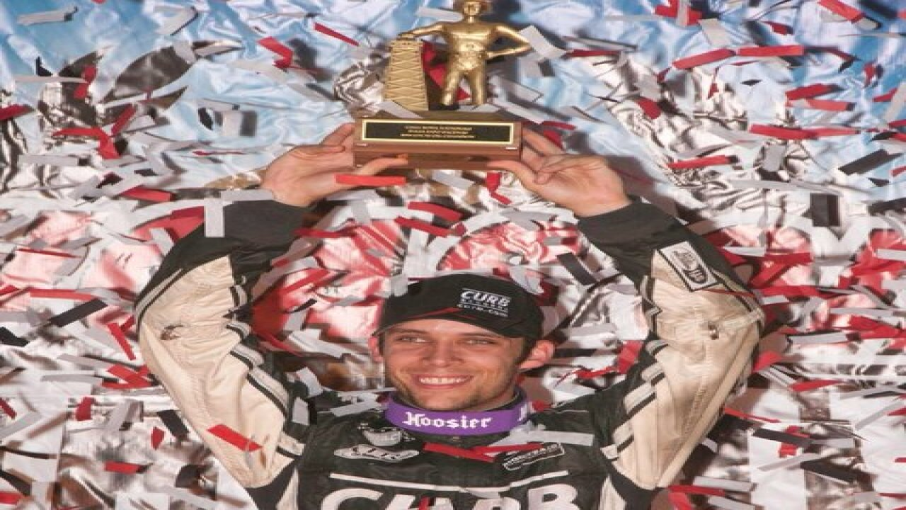 IndyCar driver Bryan Clauson dies from injuries sustained in crash