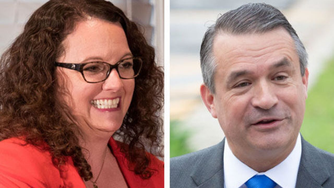 New York Times poll: Don Bacon leads Kara Eastman in congressional race