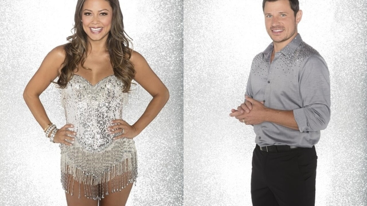 Cincinnati often shines on 'Dancing with the Stars'