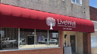 Live Well Community Health Center