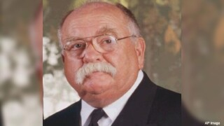 Wilford Brimley, 'Cocoon' actor who appeared in Quaker Oats commercials, dies at 85