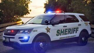 Indian River County Sheriff's Office