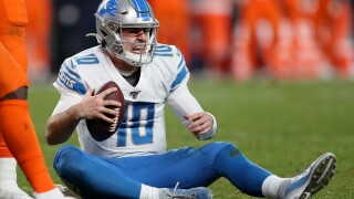 Lions closing out another disappointing season
