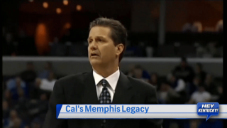 Calipari's Memphis Legacy (Mini-Documentary)
