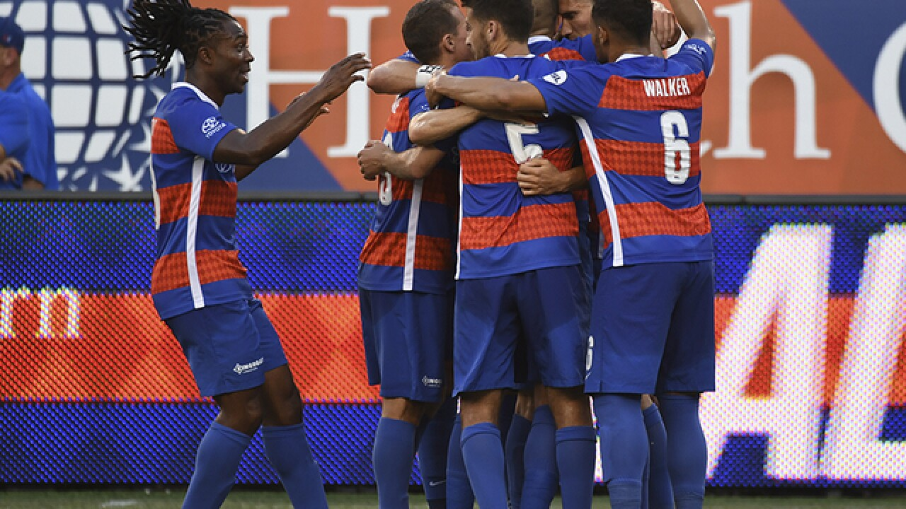 New player signings have created a crowded roster for FC Cincy -- and less playing time for some
