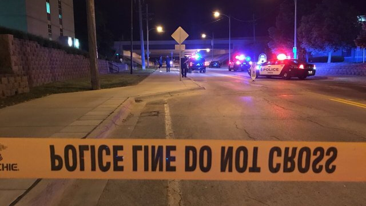 One dead in overnight hit and run near Creighton