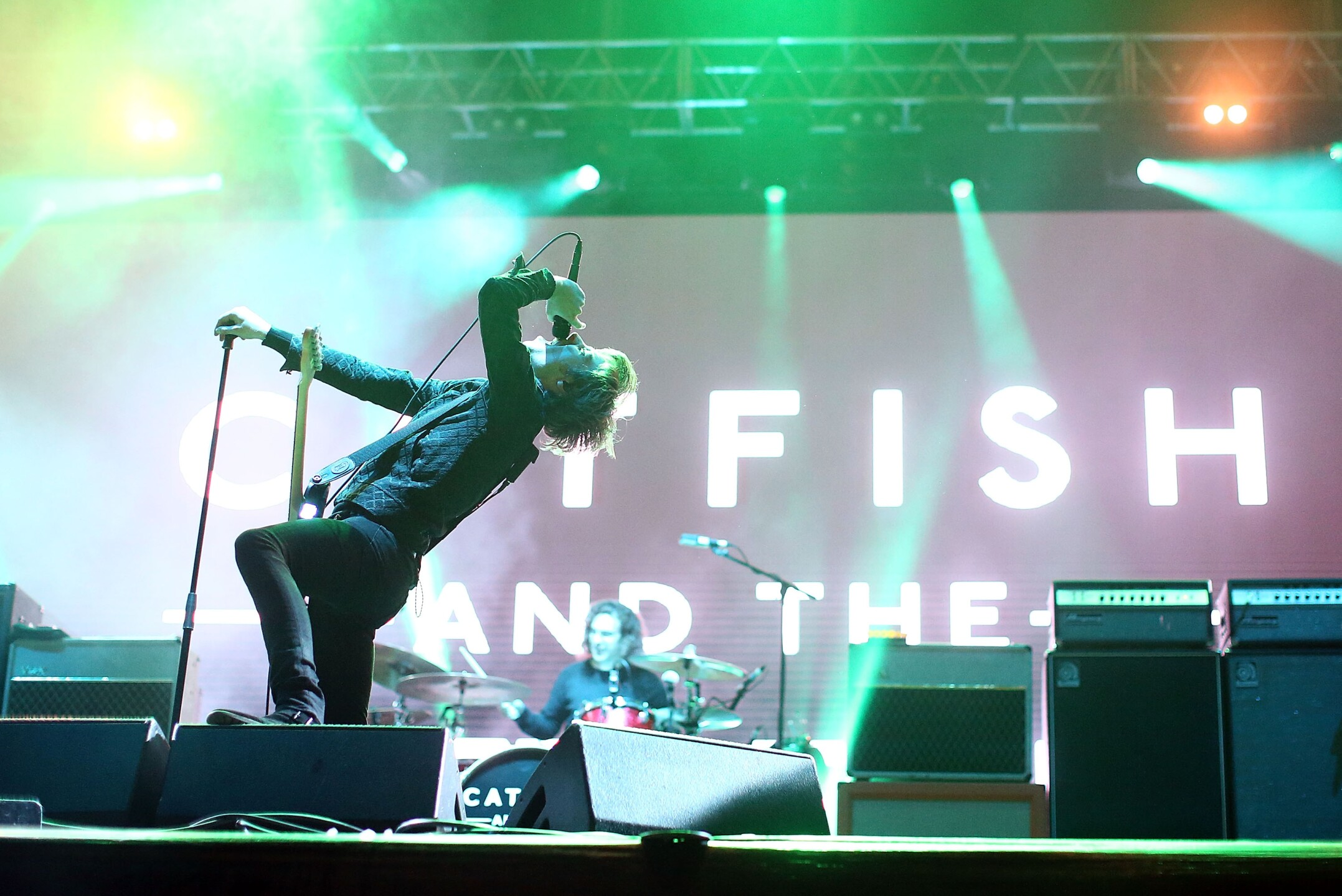 Catfish and the Bottlemen to perform at Summerfest 2019.
