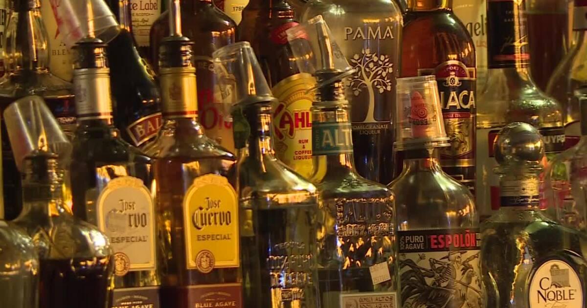 Richmond bar owner: 'Get your shot or go somewhere else'