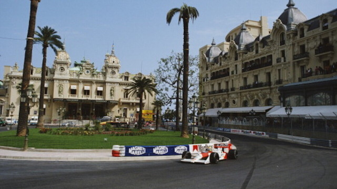 Monaco investigating corruption scandal