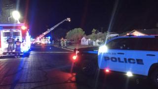 Chandler house fire 9-2-19