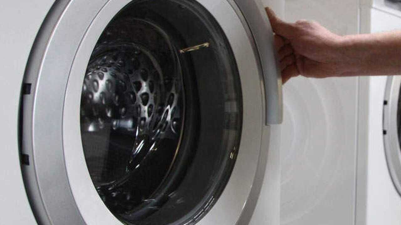 washing machine door