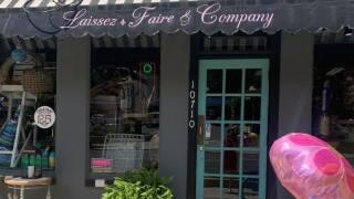 Laissez Faire & Company