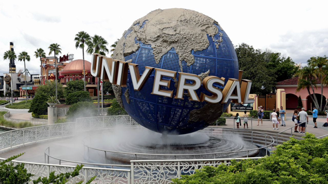 Universal Orlando Resort to stay closed through April 19 due to coronavirus pandemic