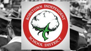 Robstown school district logo graduation.jpg