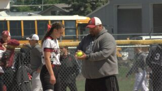 State A softball: Polson, Hamilton, Belgrade and Frenchtown advance in winners' bracket