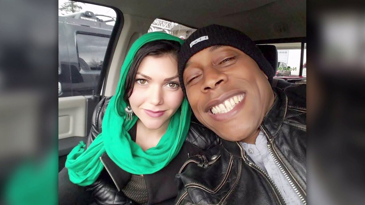 Former pro football player accused of murdering his wife in ParkCity