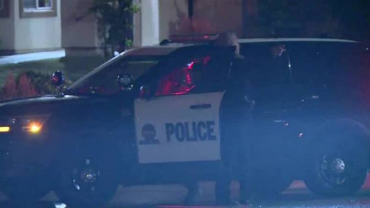 Police: Victim carjacked, kidnapped by suspects disguised as officers in California
