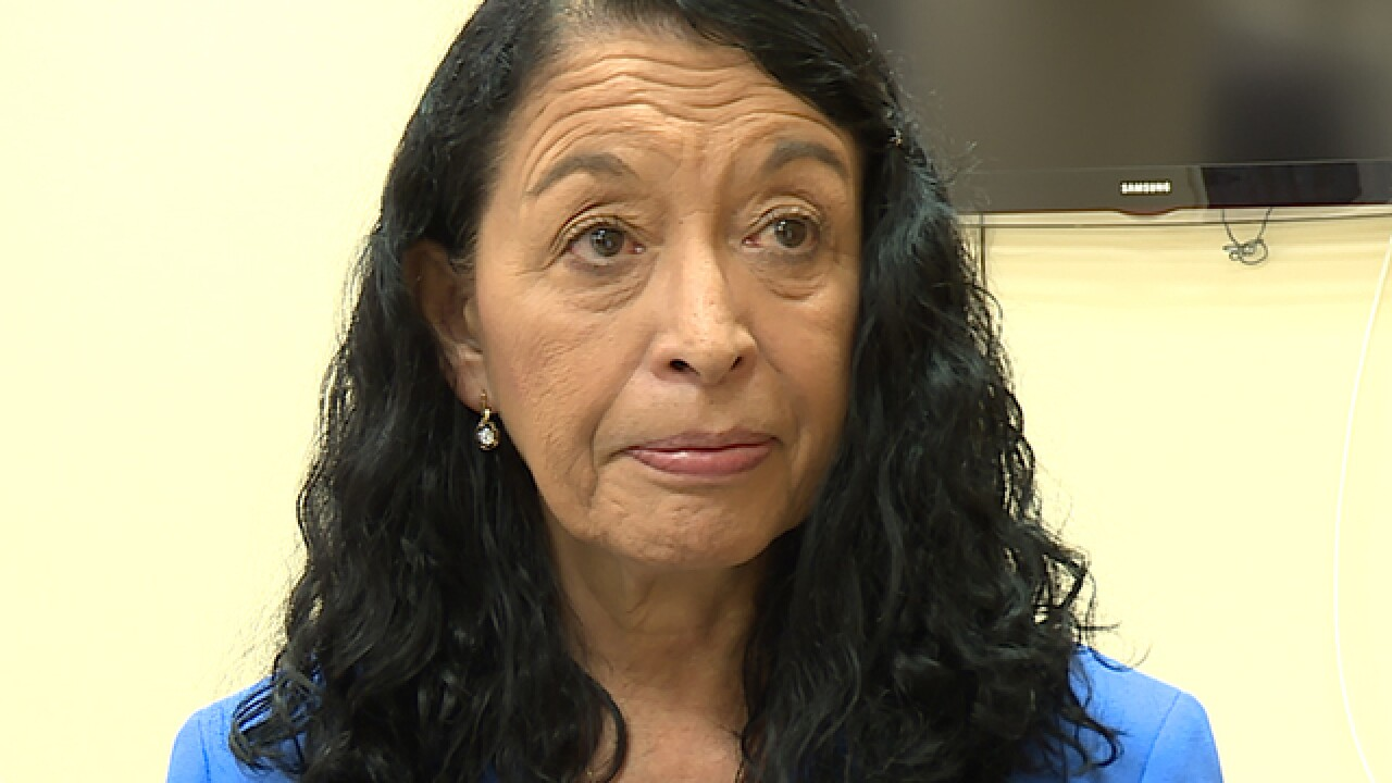 Palm Beach Co. Supervisor of Elections looks ahead to 2020 election