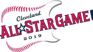 MLB All Star Game Logo
