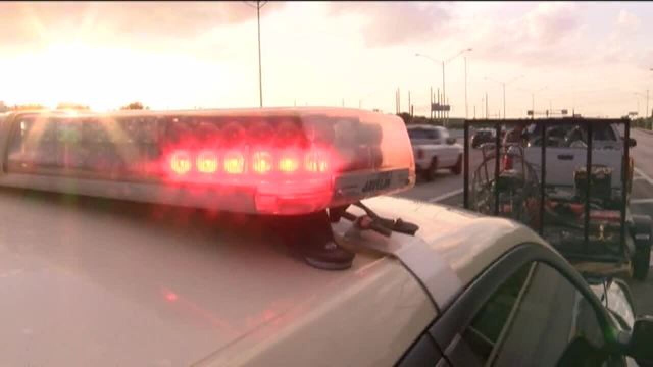FHP cracking down on aggressive driving
