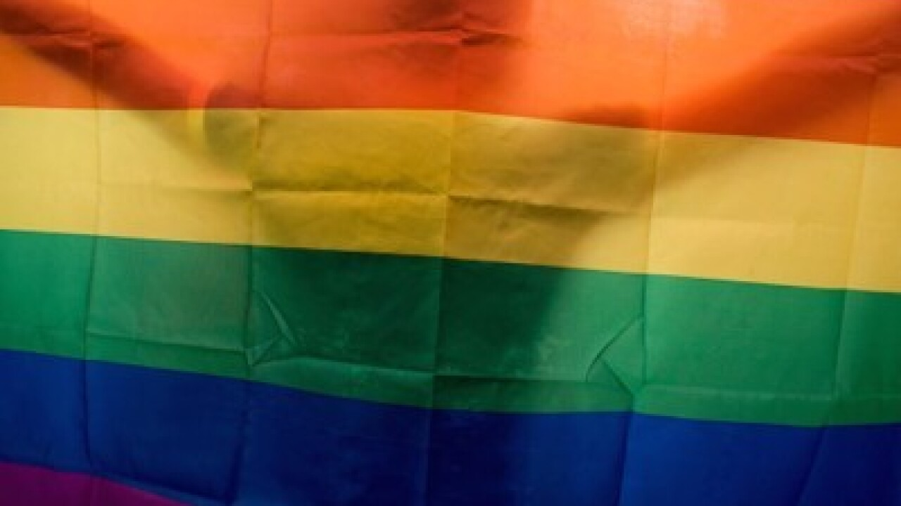 GOP lawmaker questions Evers order to fly gay pride flag