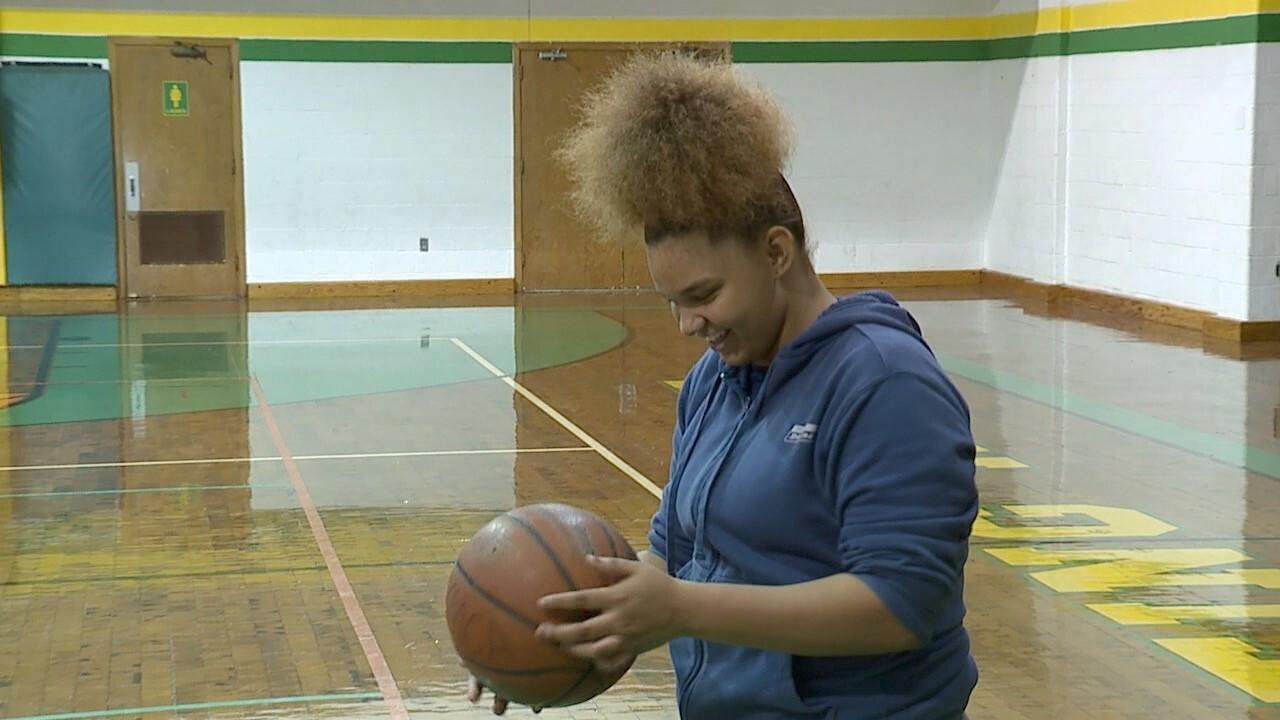 lorain basketball