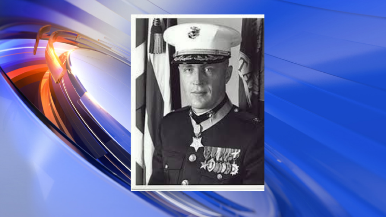 Medal of Honor recipient, Va. Beach resident Howard V. Lee passes away at 85