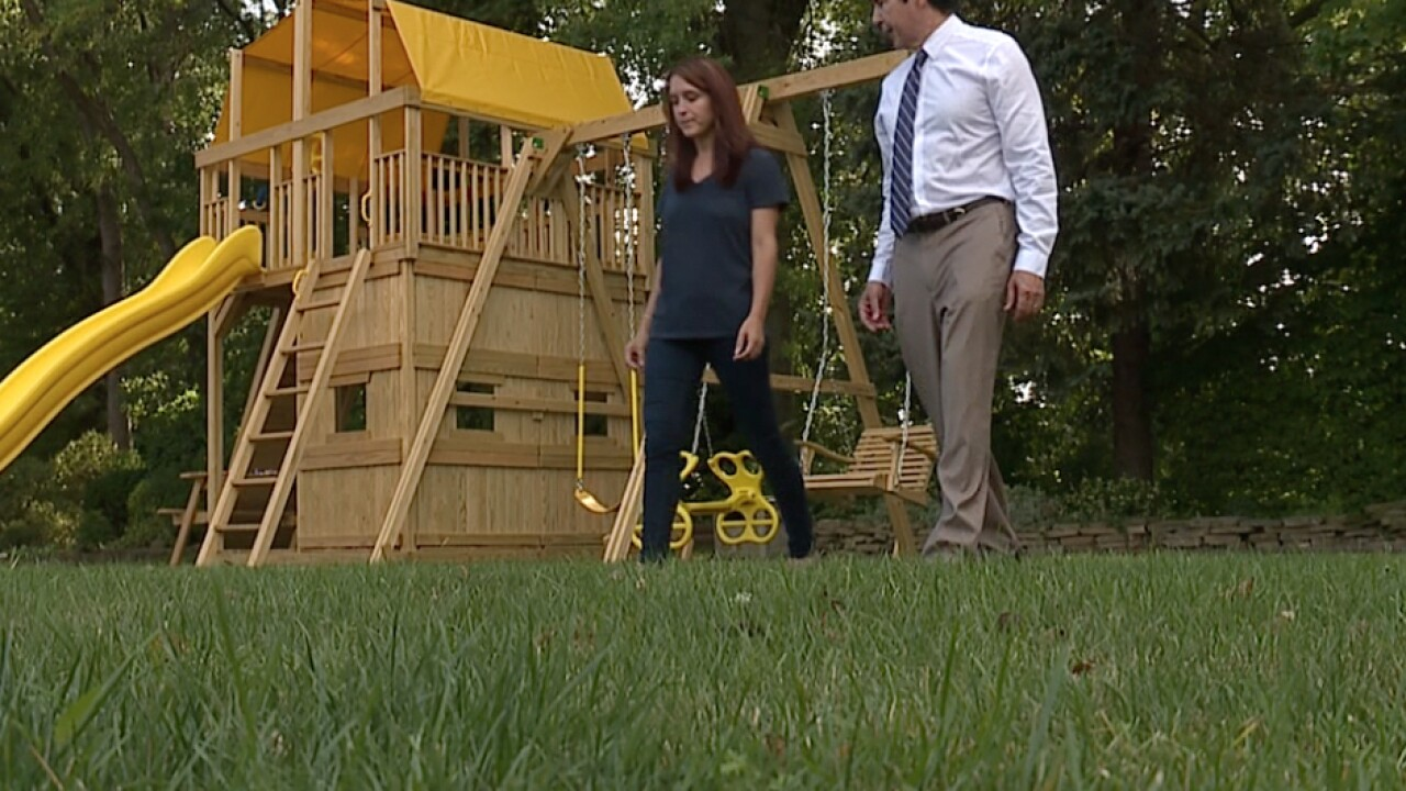 Local foster parents call for change in Ohio custody law