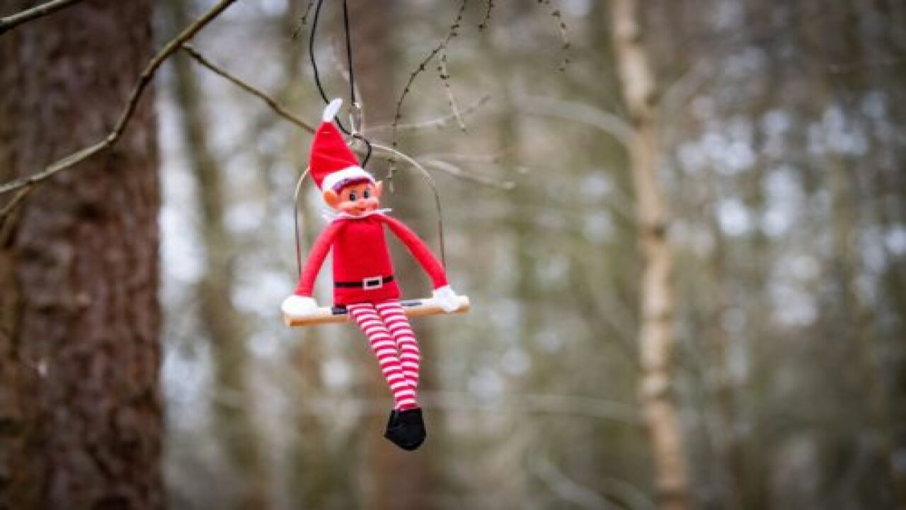 Parents, If You're Tired Of Elf On The Shelf You'll Love These Much Easier Alternatives
