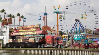 PHOTOS: The 2017 Florida State Fair in Tampa