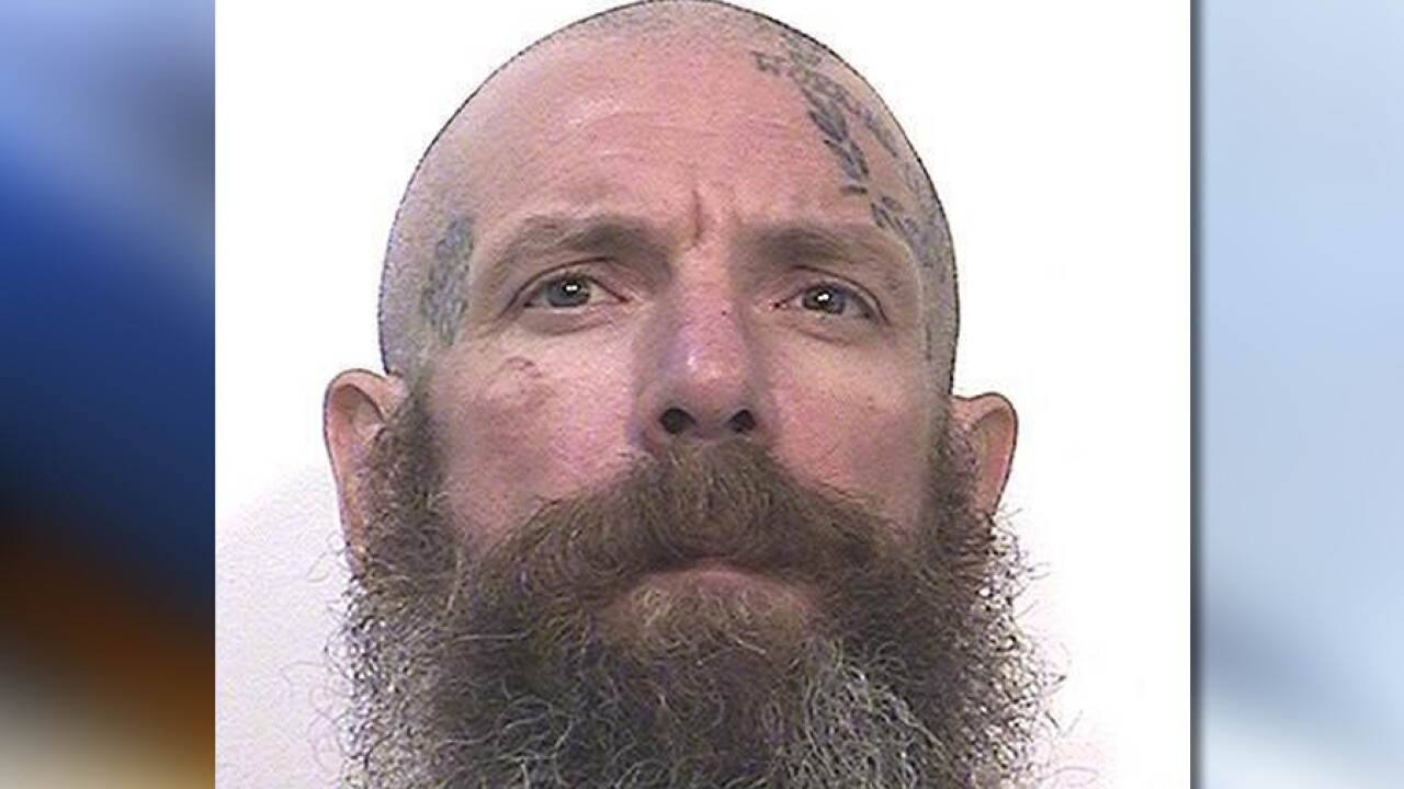 California inmate kills San Diego sex offender, injures another in attack