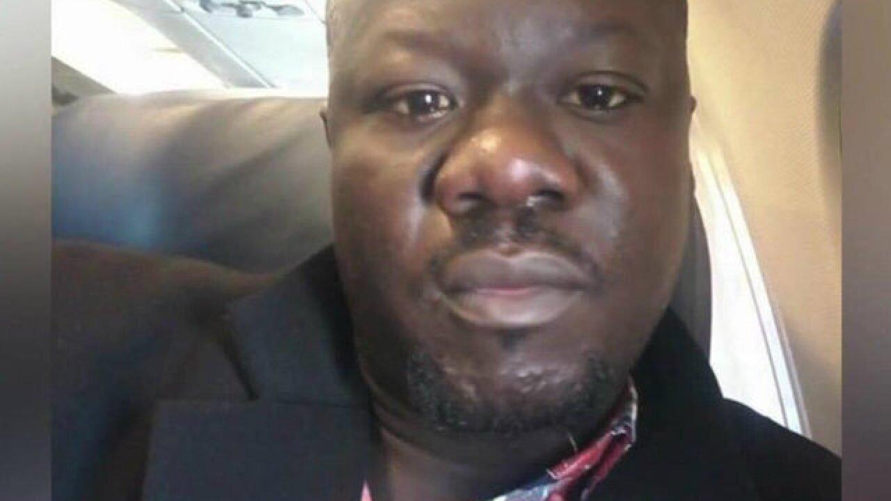 Family marks 2 years since Olango shooting death